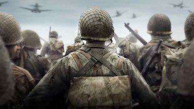 Photo of Call of Duty WWII causa furor em seu lançamento