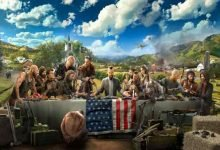 Photo of Far Cry 5 – review