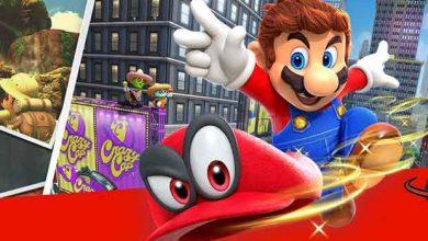 Photo of Super Mario Odyssey tem revisores pulando de alegria